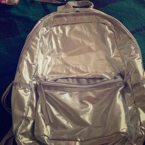 Sliver Go Cynthia Rowley Backpack